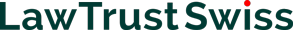 Logo LawTrst Swiss